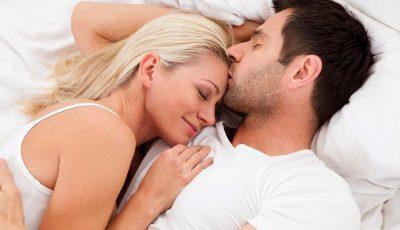 Повеќе секс ја подобрува вашата меморија