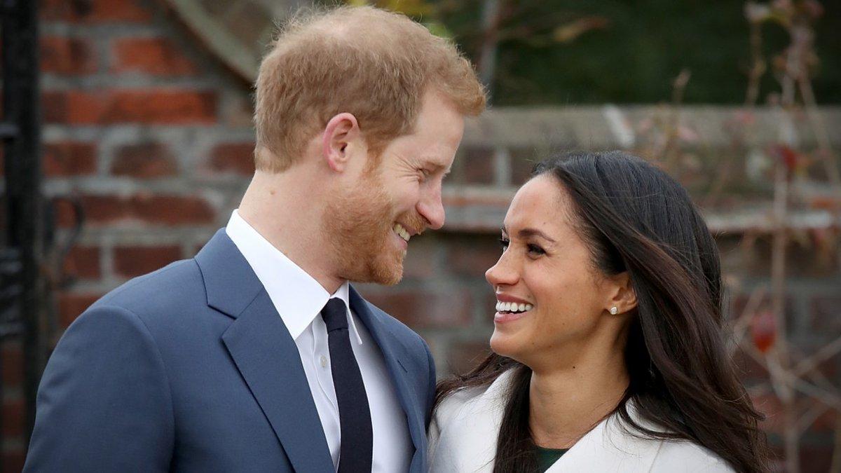 Свадбени правила на принцот Хари и Меган: Нема телефони, подароци и мечови