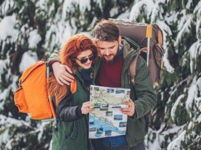 Инспиративни цитати за паровите кои сакаат да патуваат