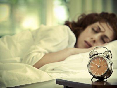"""Мозокот и нервниот систем се """"јадат"""" себе ако не спиете доволно"""
