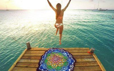 7 причини зошто љубителите на плажи се едни од најсреќните луѓе