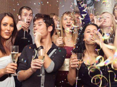 Како се однесувате на домашна забава, според вашиот хороскопски знак?