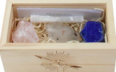 Овие 5 кутии со кристали го манифестираат токму она што ви е потребно вам и на вашиот хороскопски знак ова лето