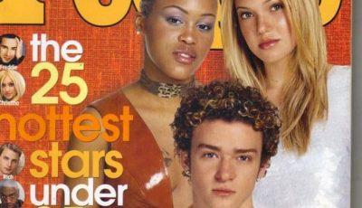 Стари насловни страници од списанија коишто ќе ги потсетат сите на возраст од 24-34 години, колку беше откачен светот тогаш