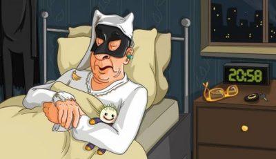 Како би изгледале некои од најпознатите ликови од стриповите и анимираните филмови кога ќе остарат?