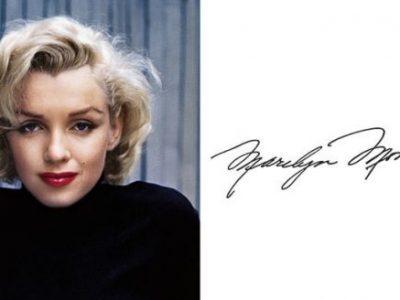 Најинтересните автограми на познатите личности