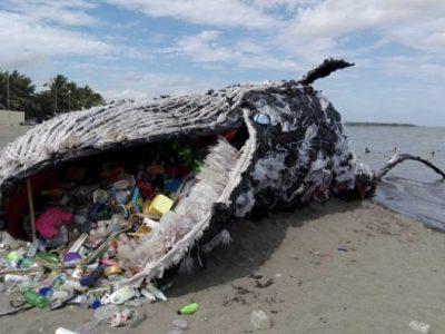 13 фотографии кои го прикажуваат лошото влијание на луѓето врз Земјата