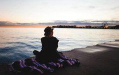 15 нешта што ќе ги научите кога ќе нема на кого да се потпрете