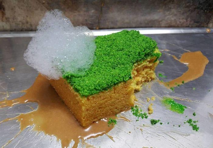 Неверојатни десерти кои навистина ќе ве збунат