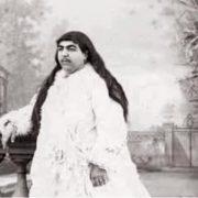 Принцезата со мустаќи за која мажите се убивале
