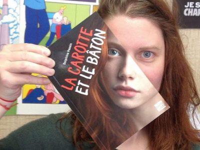 Што се случува кога на вработените во книжарниците им станува здодевно?