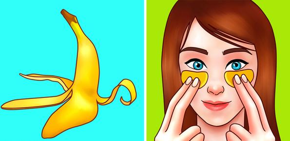 10 необични примени на лушпата од банана