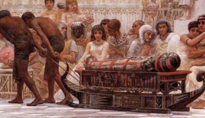 Неверојатни факти за животот на древните Египќани