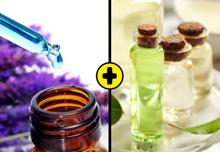 9 начини за природно ослободување од влакната на лицето