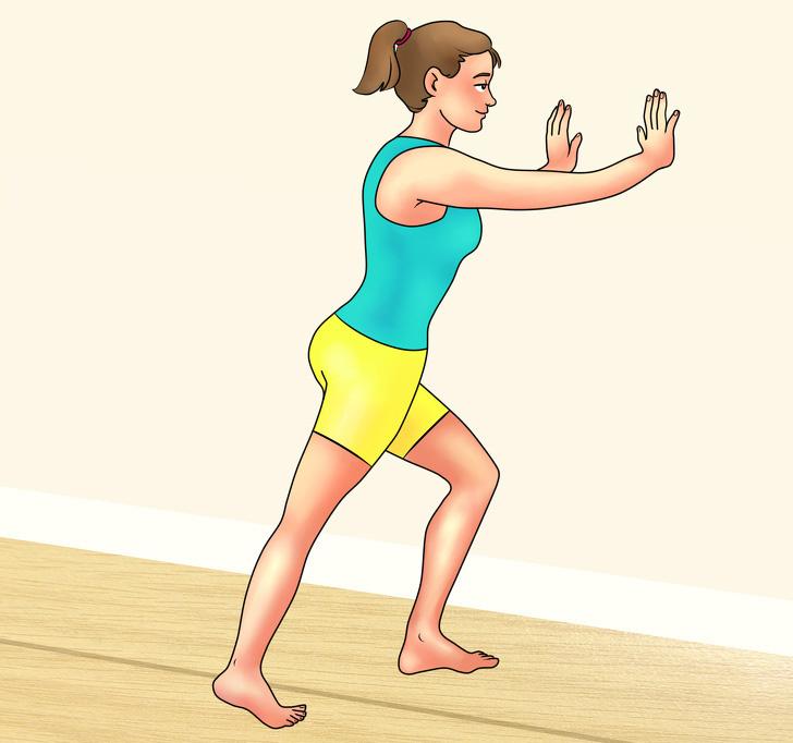 Едноставни вежби што ќе ве ослободат од болката во нозете