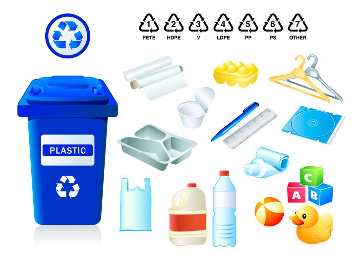 Факти што ќе ве натераат добро да размислите за вашиот отпад