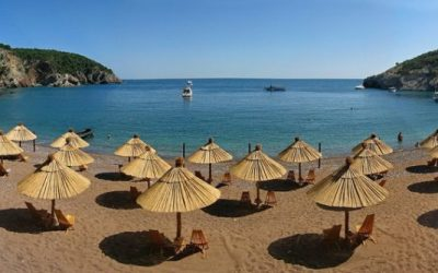 Најубавите плажи на Балканот