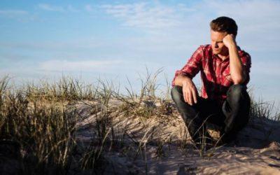 4 причини зошто да не извршите самоубиство според еден психолог