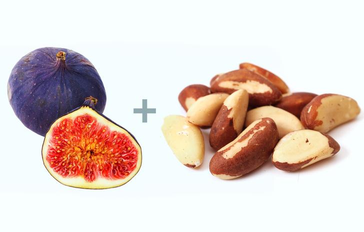 13 комбинации на храна кои ќе ви помогнат во слабеењето