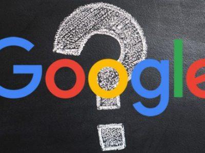 6-те најчесто поставувани прашања на Гугл и што тие кажуваат за нас