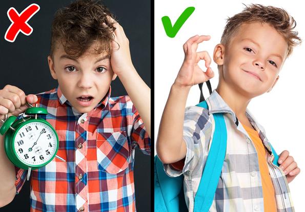 10 важни вештини коишто треба да ги научите вашите деца пред нивната 13-годишна возраст