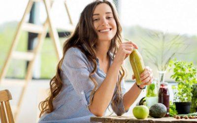 7-дневна детокс диета препорачана од нутриционисти