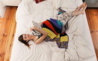Дизајнерка на ентериер открива: Какво влијание има спалната соба на расположението и здравјето?