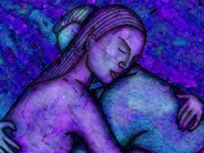 Феноменот на духовна привлечност