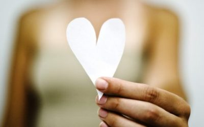 Љубовта кон себе не е лудило и ви е потребна