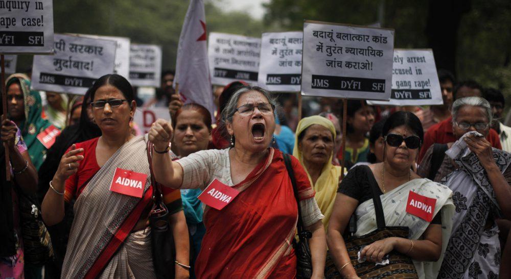 Во која држава е најопасно да се биде жена?
