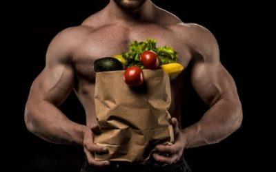 Зошто бодибилдерите и познатите личности одбираат растителна храна наместо месо?