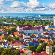 8 неверојатни факти за Естонија коишто докажуваат дека таа е понапредна од многу други држави