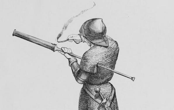 10 нешта што можеби не сте ги знаеле за огненото оружје