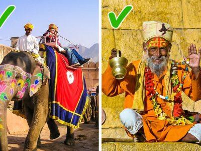 16 факти за Индија кои ќе ве натераат веднаш да ја посетите