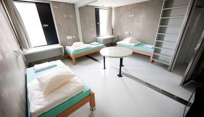 Како изгледаат затворските ќелии ширум светот?