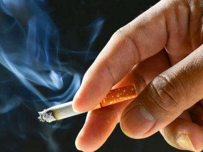 7 природни начини за откажување од пушењето цигари