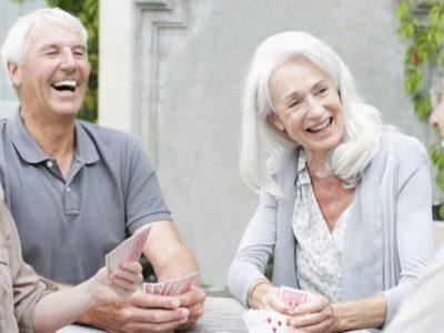 19 забавни активности коишто ќе им помогнат на постарите лица да останат физички и ментално активни