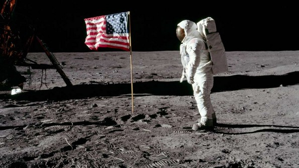 Астронаутите објаснуваат зошто сè уште не се вративме на месечината