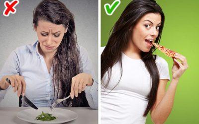 Што е интуитивно јадење и зошто е подобро од која било диета?