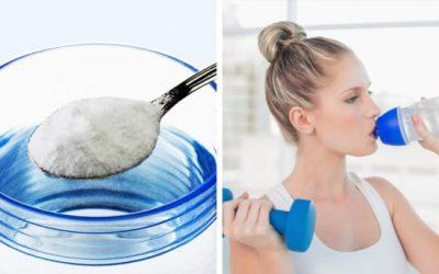 Што ќе се случи со вашето тело ако пиете вода со шеќер?