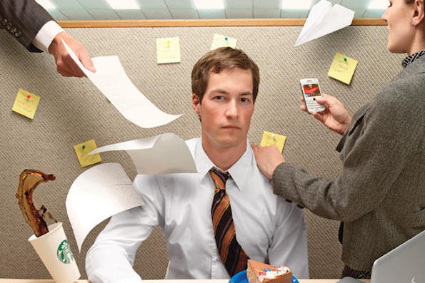 Како настанал 8-часовниот работен систем и како да се справите со него денес?