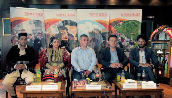 Автентично сведоштво за традицијата, народното творештво и богатото културно наследство