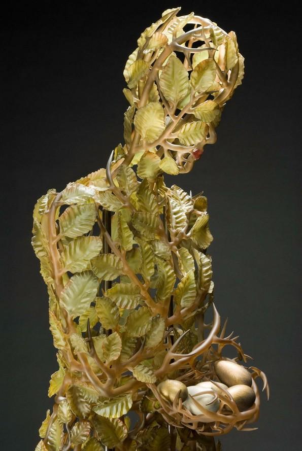 Најубавите стаклени скулптури што сте ги виделе досега