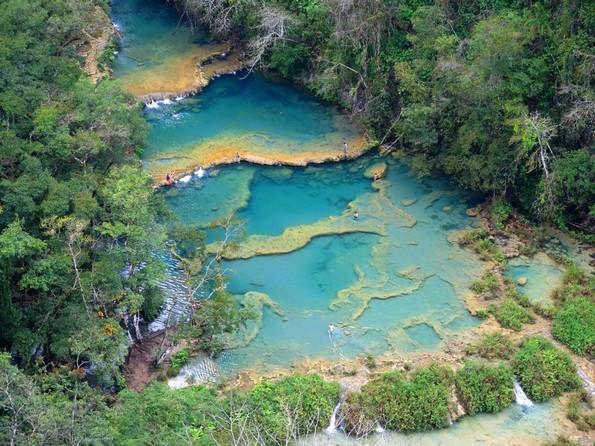 Некои од најубавите места на Земјата за кои сигурно немате слушнато