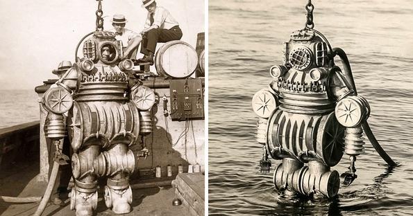 15 популарни работи кои изгледале многу морничаво во минатото и сме благодарни што се променети денес