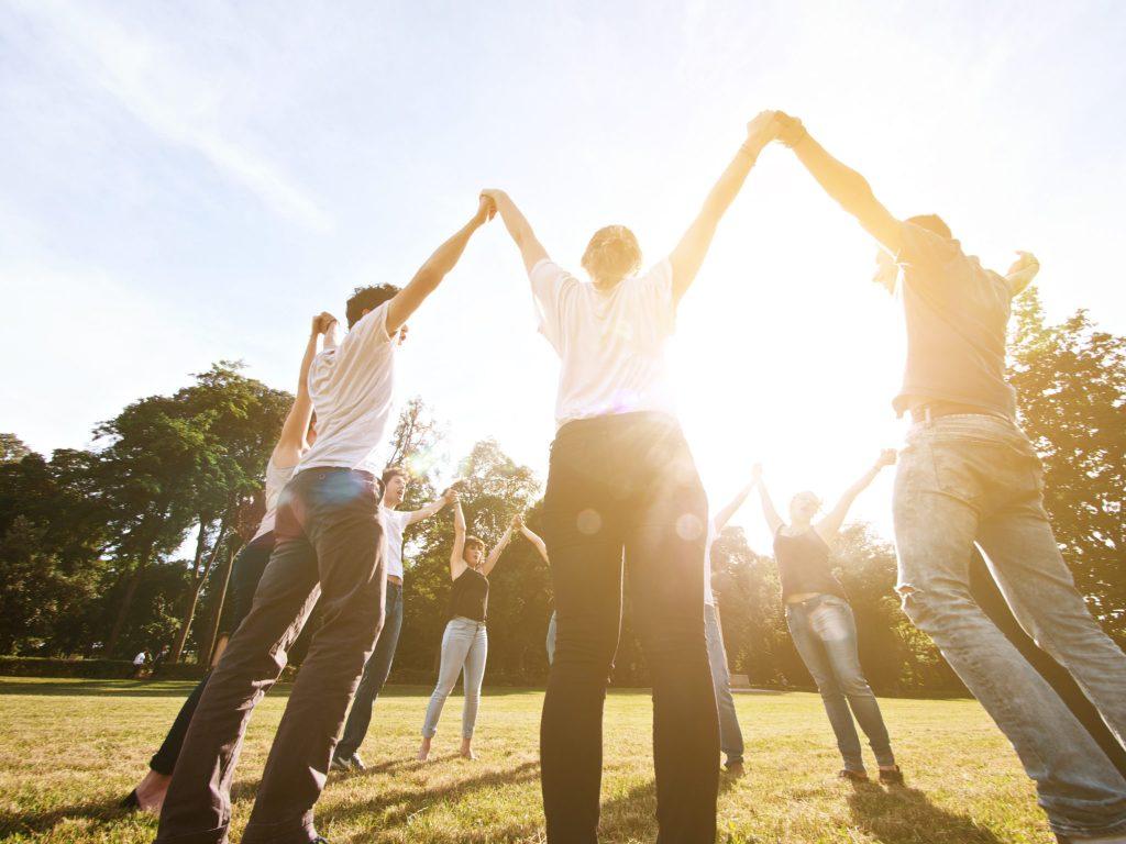 4 совети кои ќе ви помогнат да ги привлечете вистинските пријатели
