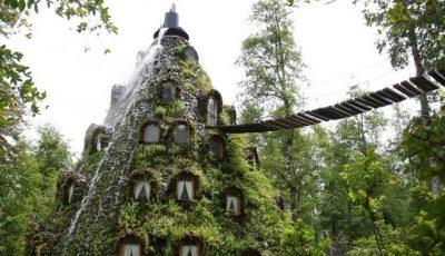 21 хотел од целиот свет што ќе ви ја разгори желбата за патување