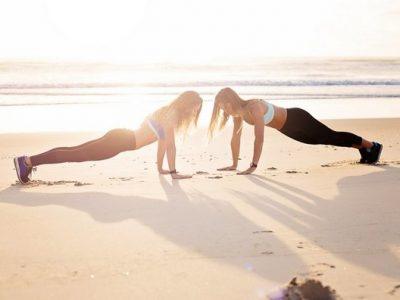Како да ги согорите масните наслаги додека сте на одмор без да одите во теретана?