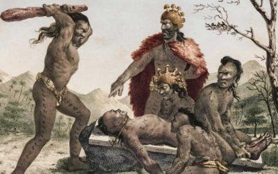 7 древни општества кои правеле ритуали со човечки жртви