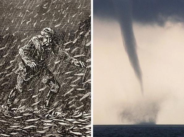9 чудесни аномалии на природата коишто докажуваат дека таа има моќ над сите нас